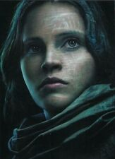 """2017 Topps Star Wars Rogue One Series 2 Star Wars Rogue One Poster """"JYN ERSO"""""""