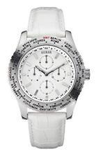 Guess Watch International White W12082G2 Honolulu Sydney Dubai Chicago Azores