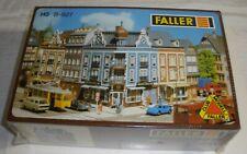 Faller  HO Scale Hotel Sun Building Kit #927