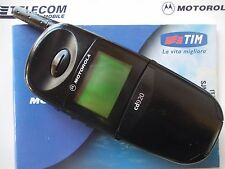 Cellulare MOTOROLA  GSM  CD920