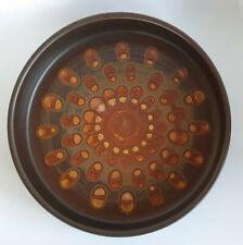 Large Vintage Denby Pottery Bowl