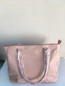 Ladies Large Tote Handbag - New