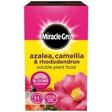 Miracle-Gro Azalea Camélia & Rhododendron Soluble Ericaceous Engrais - 500g