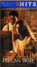 NEW - The Pelican Brief [VHS]