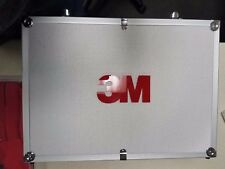 3M: Briefcase (w/ 3M Large shirt, file divider, and shoulder strap)