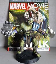 Marvel Movie Collection Special #9 Gladiator Hulk (Thor: Ragnarok) Top Republic