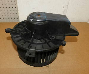 2008-2018 Dodge Caravan Blower Motor Genuine OEM Front w/90 Day Warranty