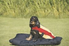 More details for horseware rambo newmarket dog rug