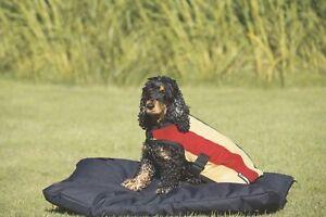 Horseware Rambo Newmarket Dog Rug