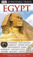 Egypt by Dorling Kindersley Ltd (Paperback, 2007)