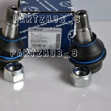 NEW For Dodge Mercedes Sprinter Pair Set of 2 Susp Ball Joints Front Lower Meyle