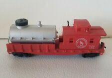 HO Scale Great Northern Tank Car