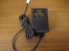 + Plug-In Class 2 Power Supply Model Rwp410205G