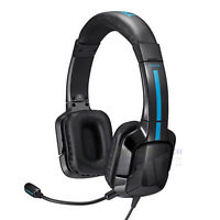 Tritton Kama Stereo Headset for Sony Playstation PS4 - PS Vita Console & Wii U