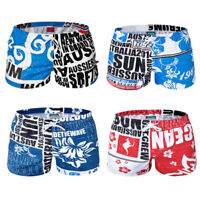 Men's Swimming Bathing Trunks Board Shorts Swim Surf Beach Underwear Swimwear