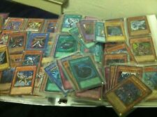 Yugioh 500 Cards + 10 Rares VALUE PACKAGE LOT RANDOM BOX PACK BOOSTER COLLECTION