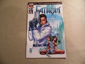 Fathom #13 (Top Cow 2002) Free Domestic Shipping
