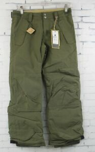 New 2017 Burton Boys Youth Parkway Snowboard Pants Small Keef