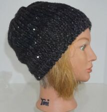 3bb443a3d Old Navy Black One Size Hats for Women for sale | eBay