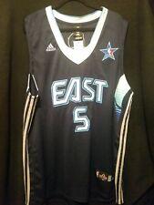 Rare Adidas 2009 NBA All Star Game Boston Celtics Kevin Garnett Jersey