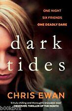 Dark Tides by Chris Ewan (Paperback) New Book