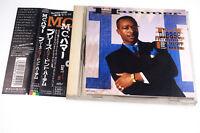 M.C.HAMMER/PLEASE HAMMEB DON'T HURT EM TOCP-6295 CD JAPAN OBI A5158