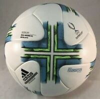 ADIDAS UEFA Super CUP 2017 FIFA APPROVED OFFICIAL MATCH BALL 100% AUTHENTIC (5)