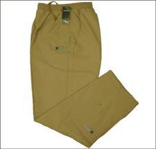 "Bnwt Men's Diadora Tracksuit Bottoms Trousers Medium W32"" 34"" New Zipped Hems"
