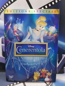 CENERENTOLA DVD DISNEY*EDITORIALE