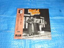 East Of Eden Snafu +1 Mini LP CD JAPAN UICY-93370