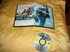 The Bourne Ultimatum (DVD, 2007, Widescreen) canadian region 1