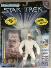 "Star Trek 1997 The Mugatu TV Series 5"" Collectible Figure Playmates NIP"