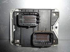 Opel Corsa B X12XE Steuergerät Motorsteuergerät Bosch 0261204475 90532610 RZ