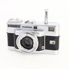 * Voigtlander Vitessa T Film Camera Body