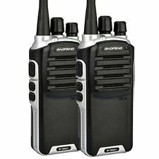 Baofeng BF-888S Plus UHF Walkie Talkie Long Distance Range Communication ...