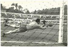FOTO LAZIO-GENOA 2-1 - 13 Marzo 1955* RARA - vedi