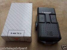 Cardin électronique S466 TX2 TRQ466200 29.875 MHz Quartz Batterie LR23A CE0682