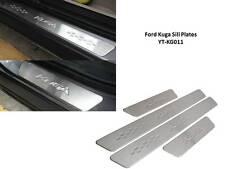 FORD KUGA  DOOR SILL PLATES MK2 2013-2017 - YT-KG011