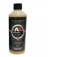 Autobrite Direct Magifoam 500ml Snowfoam Car Wash Detail Shampoo