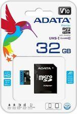 ADATA Premier MicroSDHC Card 32GB