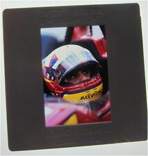 JUAN PABLO MONTOYA 1999 CART F1 NASCAR 2000 INDY 500 WINNER ORIGINAL SLIDE 7