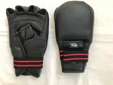 Mens and Childs Sparring Gloves