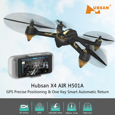Hubsan H501A X4 FPV Brushless RC Quadcopter with 1080P HD & GPS Drone Follow Me