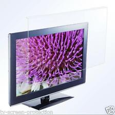 lcd tv screen protector, 46-47-48 inches, Anti-Glare, Anti-UV protection