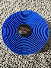 Vintage Blue Kestrel Gel HandleBar Tape Road Bicycle Drop bar  2 Pcs Soft