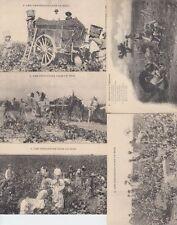 WINE VIN WINE PRODUCTION INDUSTRY 183 Vintage Postcards mostly pre-1940