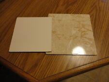 Plastic Quilt Templates -5 & 6 inch squares