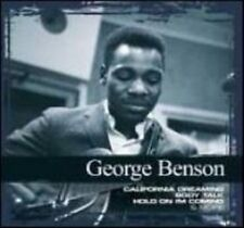 GEORGE BENSON - COLLECTIONS - CD - NEW -