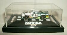 matchbox 1/64 #41 KODIAK RICKY CRAVEN '96 CHEVY w/ CASE