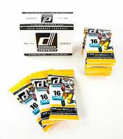 Donruss Football Jumbo NFL 2016 Trading Cards 192 Cards!!
